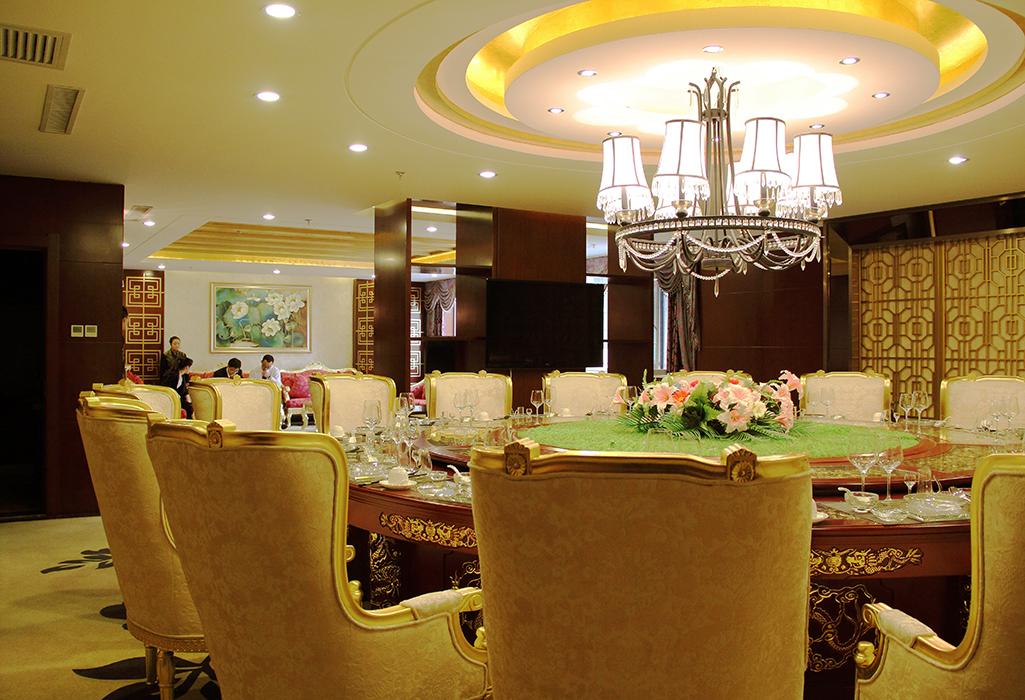 榆次星雅国际酒店