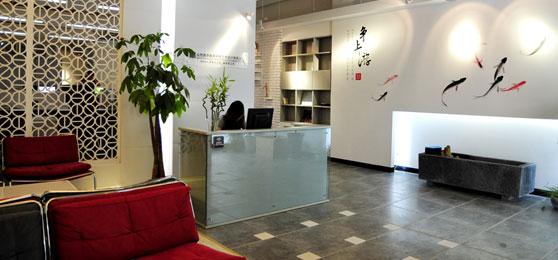 2011年6月集景设计乔迁新址