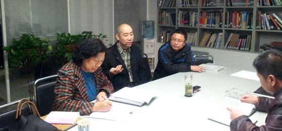2012年3月12日中国建筑装饰协会全国有成就的资深室内建